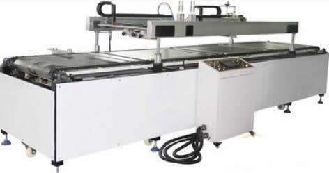 塑料印刷机